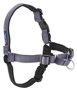 PetSafe Deluxe EasyWalk Harness Large Steel