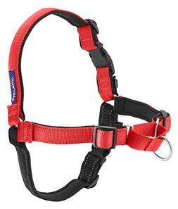 PetSafe Deluxe EasyWalk Harness Medium Rose