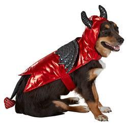 Devil Halloween Dog Pet Costume X-Small