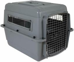 Petmate Sky Kennel Pet Carrier Cage Travel Dog Cats  28 Inch