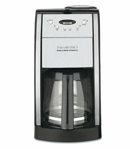 Cuisinart DGB-550BK Grind and Brew 12-Cup Automatic Coffeema