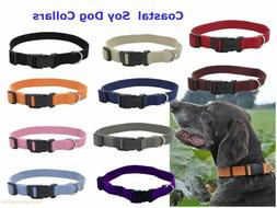 DIFFERENT COLORS & SIZES-Coastal Pet - Soy Adjustable Dog Co
