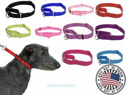 DIFFERENT SIZES, COLORS-Coastal Pet-No Slip Martingale Choke