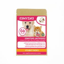 Digestive Support For Dogs Cats and Puppies | All Natural Su