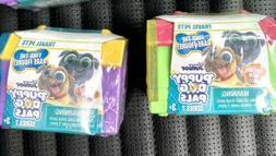 Disney Junior Puppy Dog Pals SERIES 7 Blind Box Crate Set 2