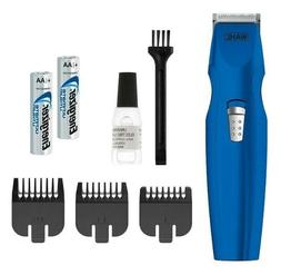 Wahl Touch Up Battery Pet Trimmer for Trimming Dog or Cat ha