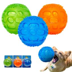 Dog Chew Toys for Aggressive Chewers Pet Puppy Floating Sque