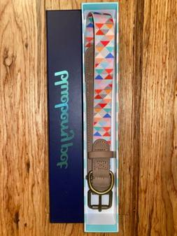 Blueberry Pet Dog Collar LARGE 18 ~ 22 Inches