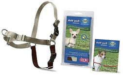 PetSafe Dog Nylon EASY WALK HARNESS Reduce Pulling Petite Fa