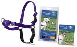 PetSafe Dog Nylon EASY WALK HARNESS Reduce Pulling Medium Pu