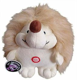 Pet Qwerks Dog Squeak Toys Cute Funny Sounds Squeaky Plush P