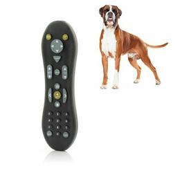 dog toy tv remote control durable silicone