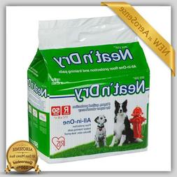 Dog Training Pads Puppy Pee Underpads Pet housebreaking Indo
