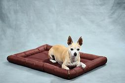 Pet Precision SnooZZy® DURABLE Dog Crate Cage Mat Bed Pad C