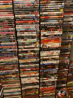 DVD  Pick & Choose Your Movie ~ BUY 2 or MORE & $AVE 40%-50%