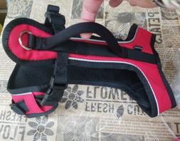 Petsafe Easy Sport Outdoor Adjustable Dog Harness With Handl