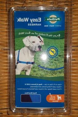 PetSafe Easy Walk Dog Training Harness-  Medium - Royal Blue