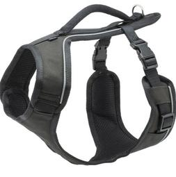 PetSafe EasySport Adjustable Padded Dog Harness Large Black