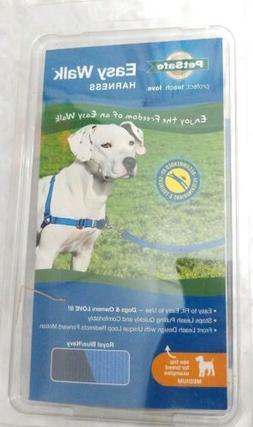 PetSafe EasyWalk Easy Walk Harness Dog No Pull New