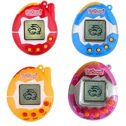 Electronic Tamagotchi Pets Toys Egg Gift Kids Pet Virtual Co