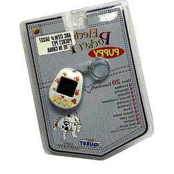 electronic pocket pets puppy 1997