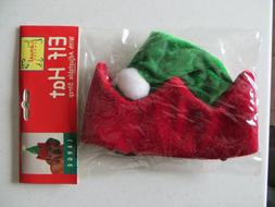 Casual Canine Elf Hat for Pets Sizes Large measures 7 inches