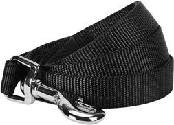 essentials 19 colors durable classic dog leash