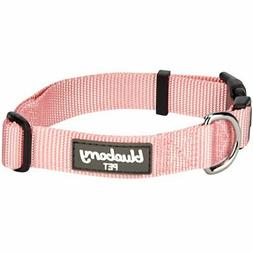 Blueberry Pet Essentials 22 Colors Classic Dog Collar, Baby