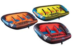 HO Sports EXO 1 2 3 4 or 5 Person Towable Tube Water Raft w/
