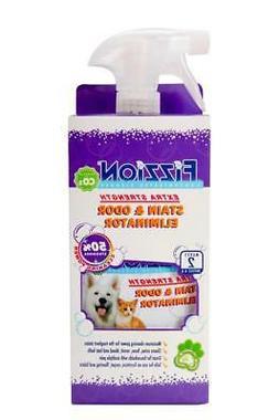 extra strength pet stain odor