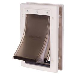 extreme weather pet door for dogs