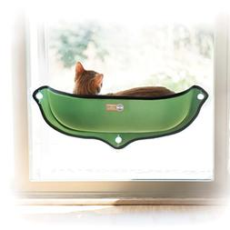 K & H Pet Products EZ Mount Window Bed™ Kitty Sill