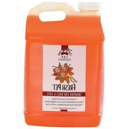 Top Performance Fresh Pet Shampoo, 17-Ounce 2.5 Gallon