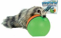 Game/Play Electronic Pets - Weazel Ball Playful Weasel Kid/C