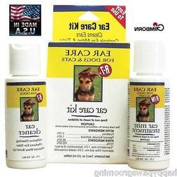 Gimborn R-7 Ear Cleaner/Odor Remover/Wax Remover/Mite Treatm