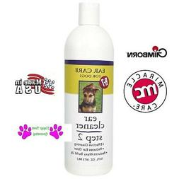 MC Gimborn R-7 Step 2 PRO PET Grooming Ear CLEANER DOG CAT 1