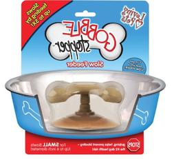 Gobble Stopper Slow Feeder Size: Small