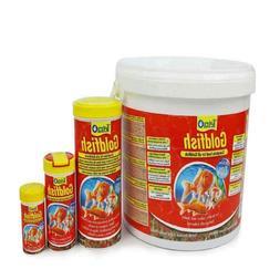 TetraMin Goldfish Flake Food