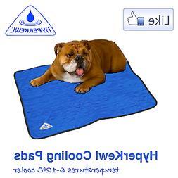 HALF PRICE CLEARANCE HyperKewl Dog Cooling Mat Crate Mat Coo
