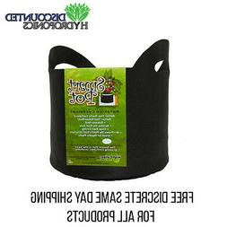 Smart Pots with handles 5, 7, 10, 15 GALLONS Plant Aeration