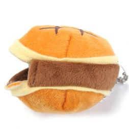 Hanging Cage Rat Mat Bread Shape Winter Warm Small Pet Hamst