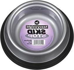 Jw Pet Heavyweight Skidstop Bowl Medium