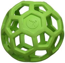 JW Hol-ee Roller Original Treat Dispensing Dog Ball - Hard N