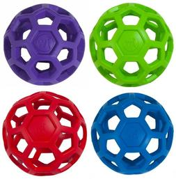 JW Pet Holee Roller Ball - Small  - Assorted Colors