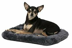 Home Garden Patio Outdoor MidWest Deluxe Bolster Pet Bed for