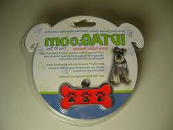 """IDTAG.COM Pet Dog ID Tags for Small Medium 1-2"""" Several Styl"""