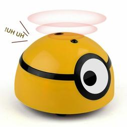 Intelligent Escaping Toy Cat Dog Automatic Walk Interactive