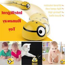 INTELLIGENT ESCAPING TOY For Kids & Pets Intelligent Runaway