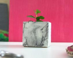 Interior Handmade Ceramic Plant Pot, Modern Indoor Planter,