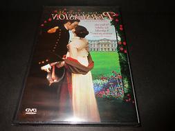 Jane Austen's PERSUASION - DVD - Ciaran Hinds AMANDA ROOT Su